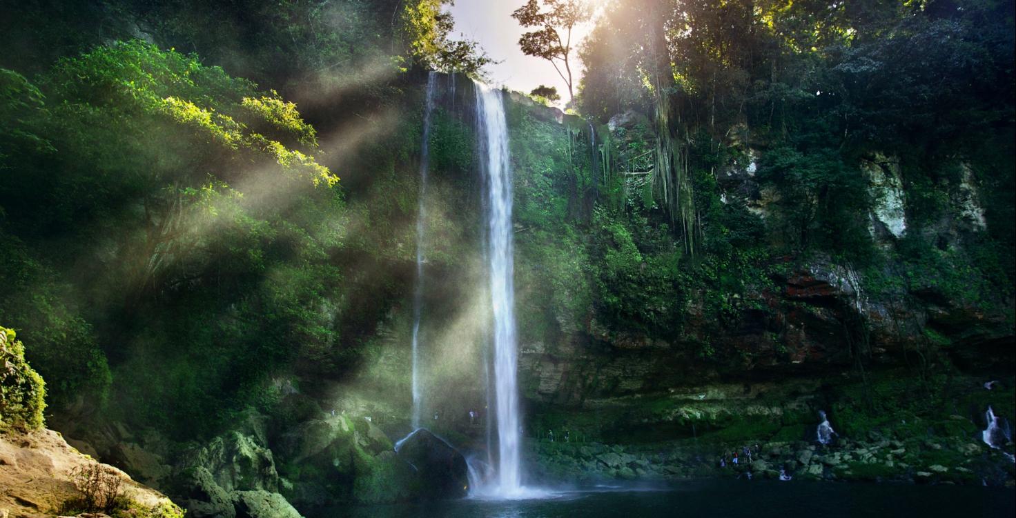 tours cascadas de agua azul y misol h operado por expertos